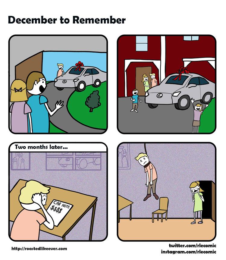 December 2 Remember
