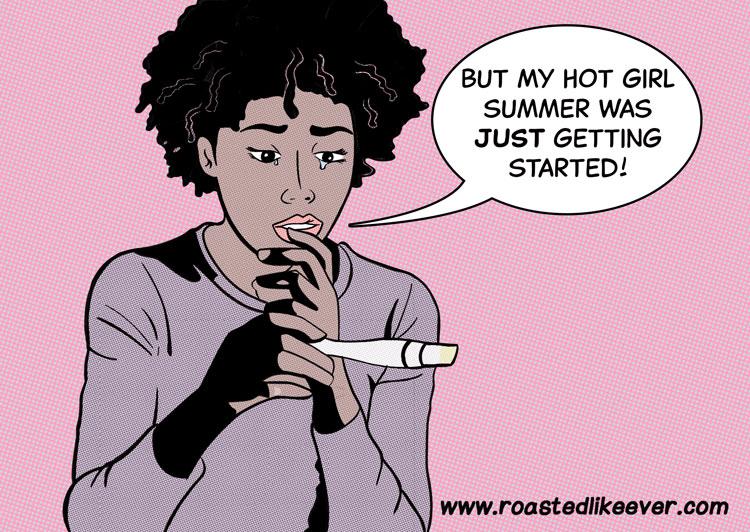 Hot Girl Summer