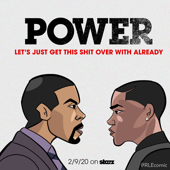 Power Promo